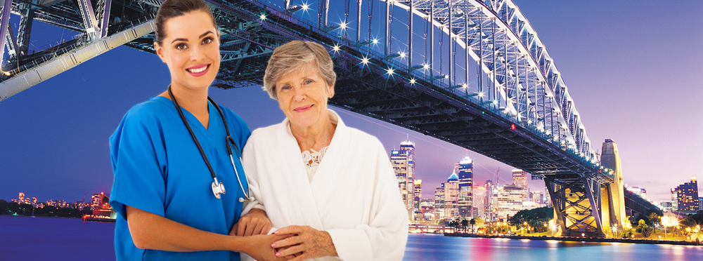 Nursing agency Sydney